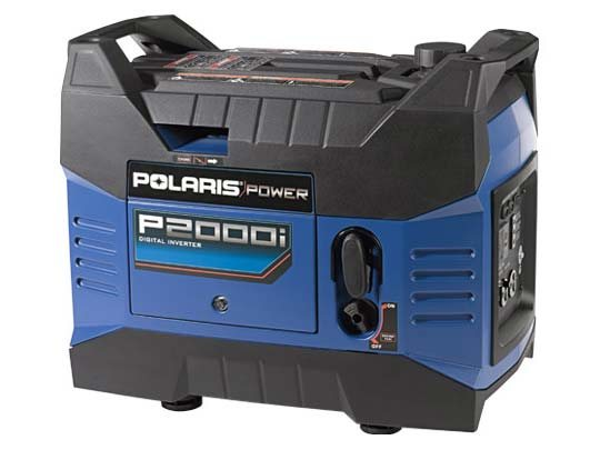 2014 Polaris P2000i