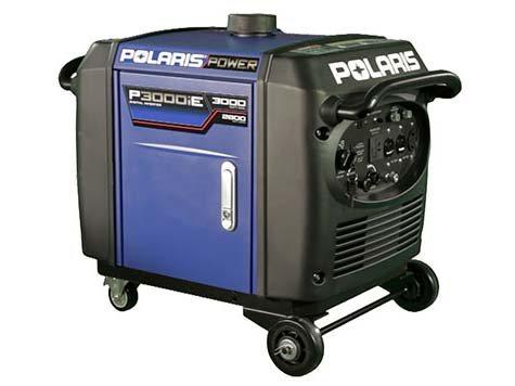 3000iE Generator