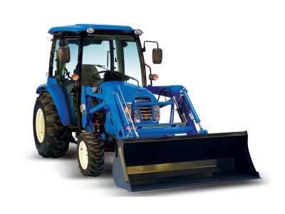 2015 LS Tractor XR3037C