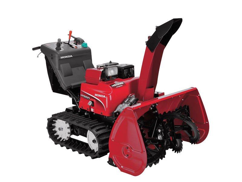 2014 Honda Power Equipment HS1336iAS