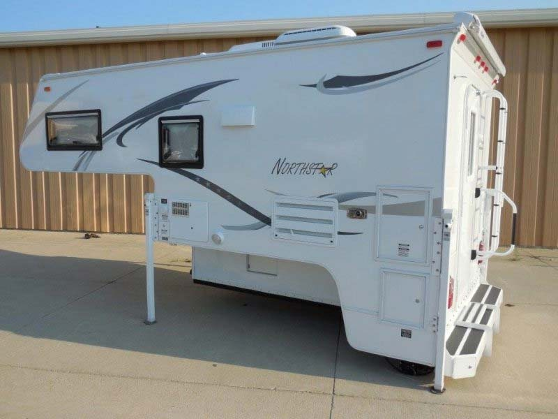 2014 Northstar 8.5 Arrow U