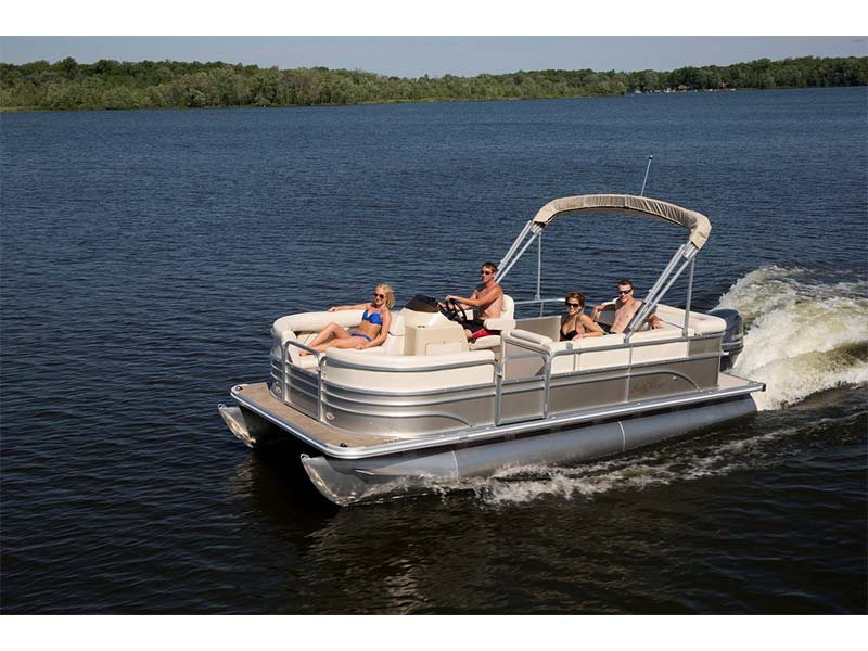 2014 SunChaser Classic Cruise 8522