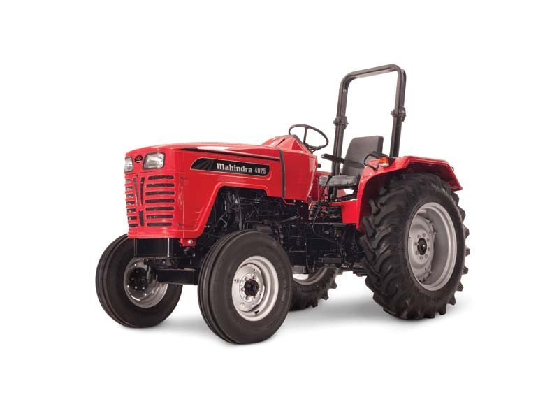 Our #1 selling tractor!!!