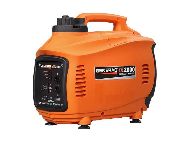 2014 Generac iX2000