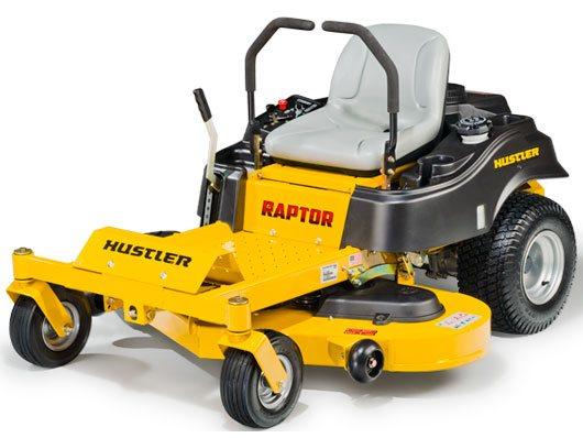 2014 Hustler Turf Equipment Raptor® (42 in.)