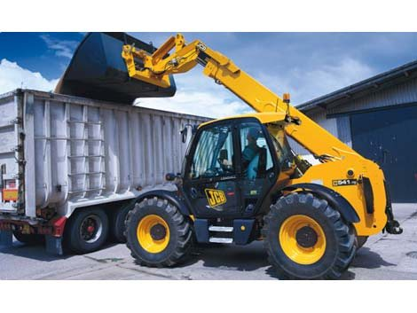 New 541-70 w/ smooth ride, heated air seat, fast hydraulics, floatation tires.