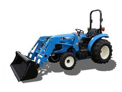 2015 LS Tractor XR3032