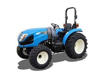2015 LS Tractor XR4040
