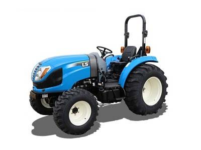 2015 LS Tractor XR4046