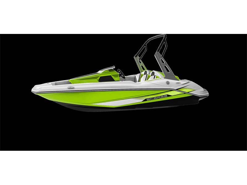 CHECK OUT THE NEW SCARAB IMPULSE 165 250HP 