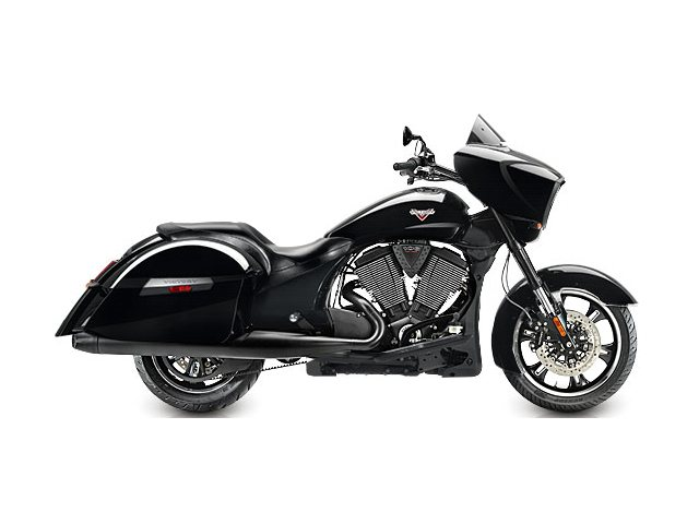 2015 Victory Cross Country 8-Ball� (Stock:041263)
