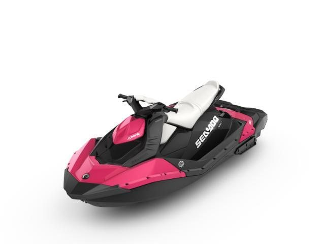 2015 Sea-Doo Spark™ 3up 900 H.O. ACE™