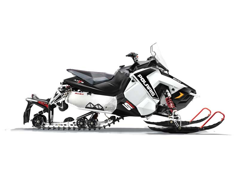 2015 Polaris 600 Rush® PRO-S