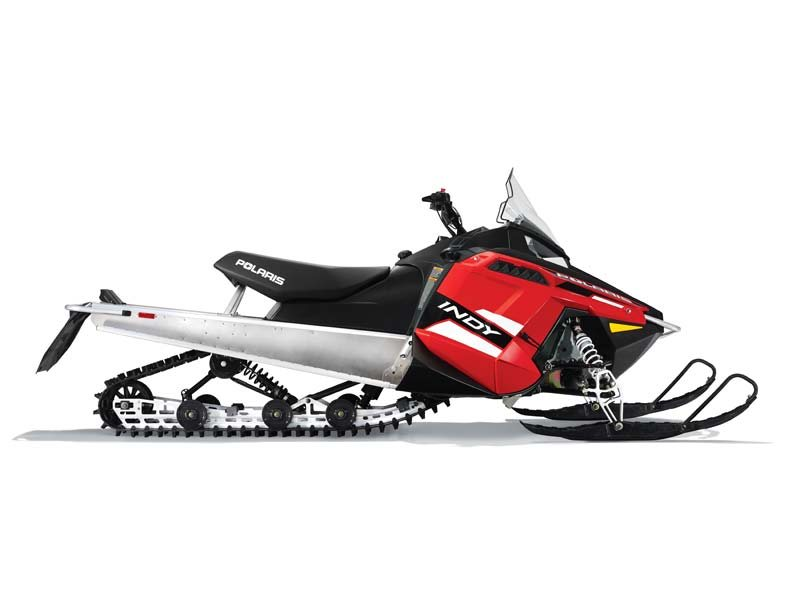 2015 Polaris 550 INDY® 144
