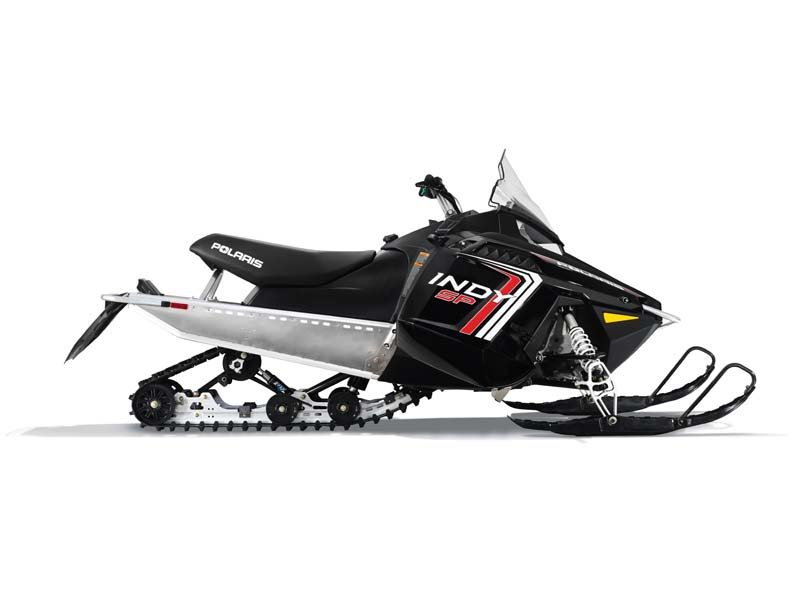 2015 Polaris 600 INDY® SP
