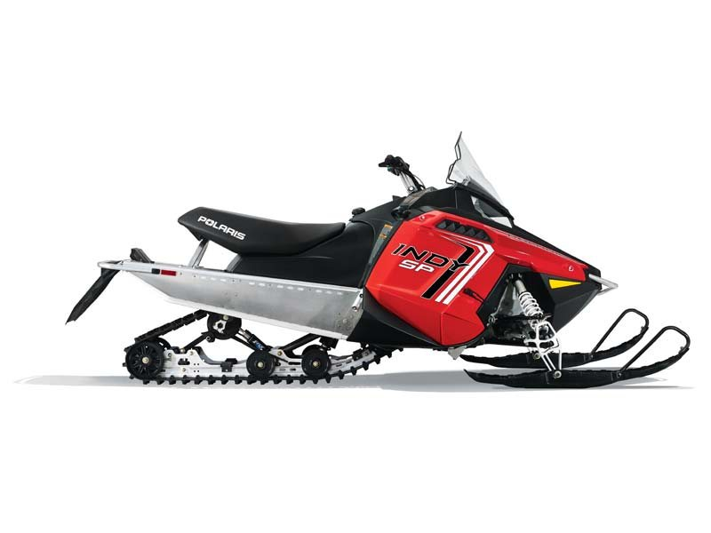 2015 Polaris 800 INDY® SP