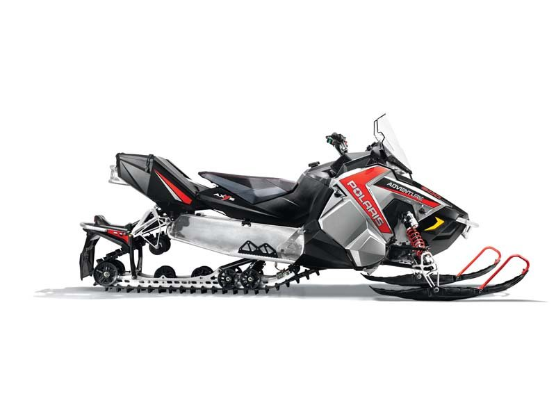 2015 Polaris 600 Switchback® Adventure