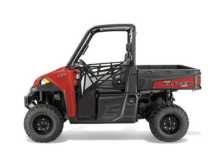 2015 Polaris Ranger XP® 900