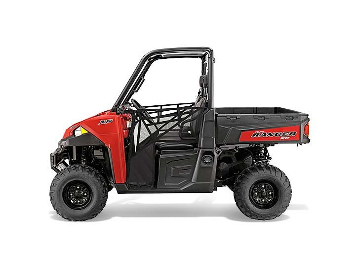 2015 Polaris Ranger XP® 900 EPS