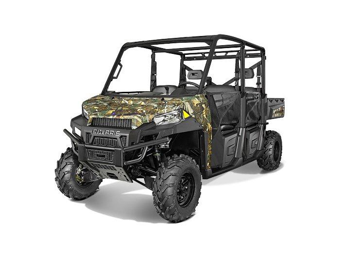 2015 Ranger Crew 900 EPS Camo