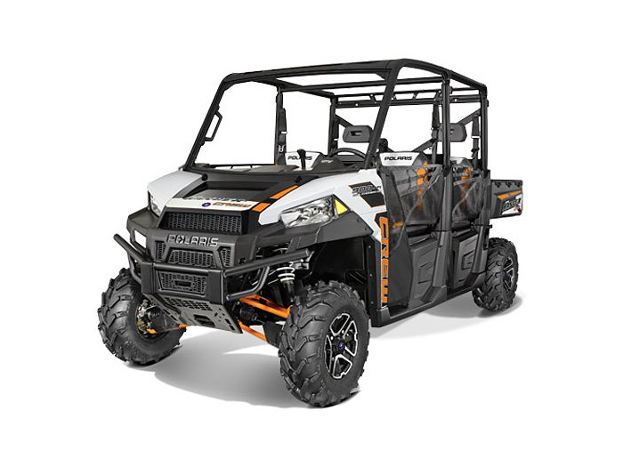 2015 Ranger Crew 900 EPS