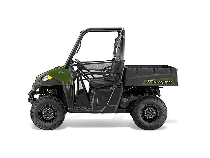 2015 Ranger ETX
