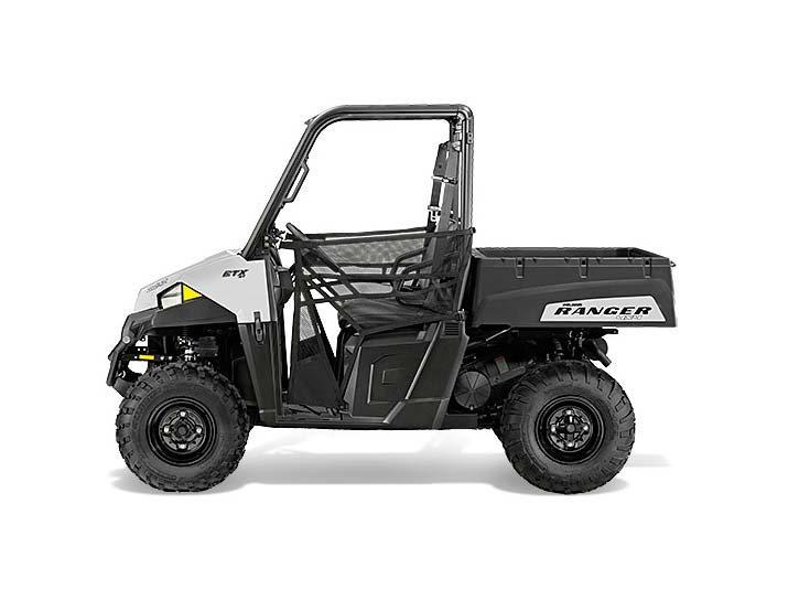 2015 Polaris Ranger® ETX
