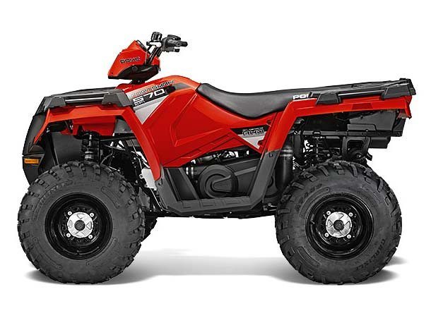 2015 Polaris Sportsman� 570