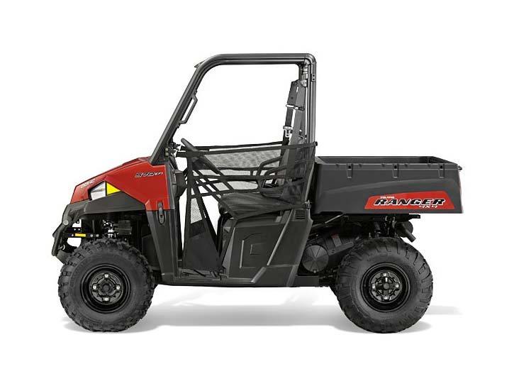 2015 Ranger 570