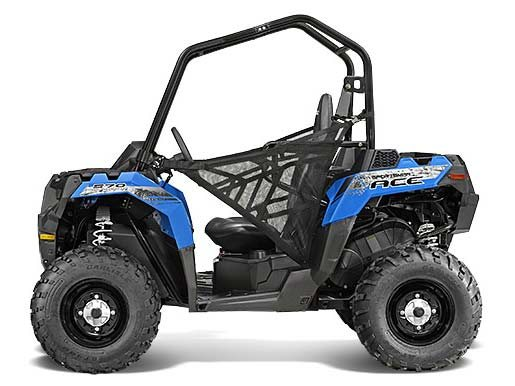 2015 Polaris Sportsman� ACE™ 570