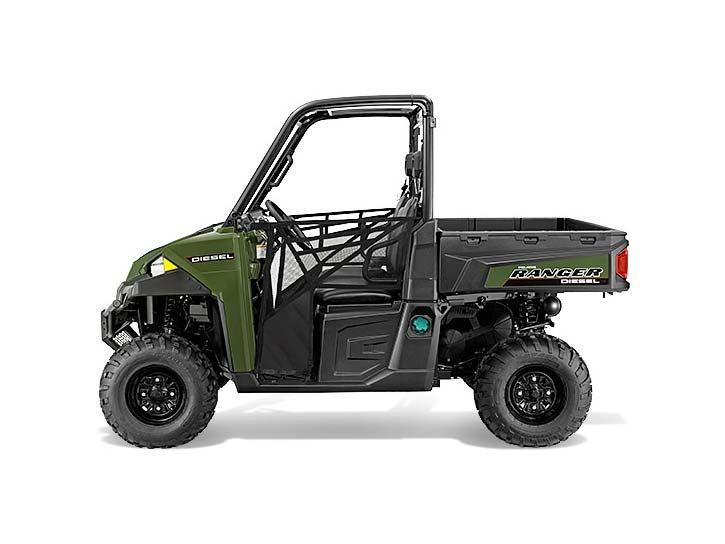 2015 Ranger Diesel
