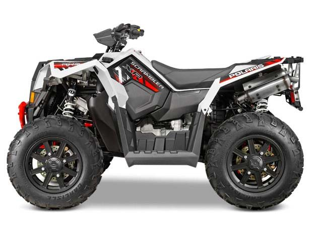 2015 Polaris Scrambler XP 1000