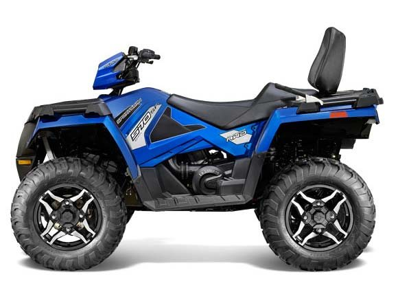 2015 Sportsman Touring 570 SP