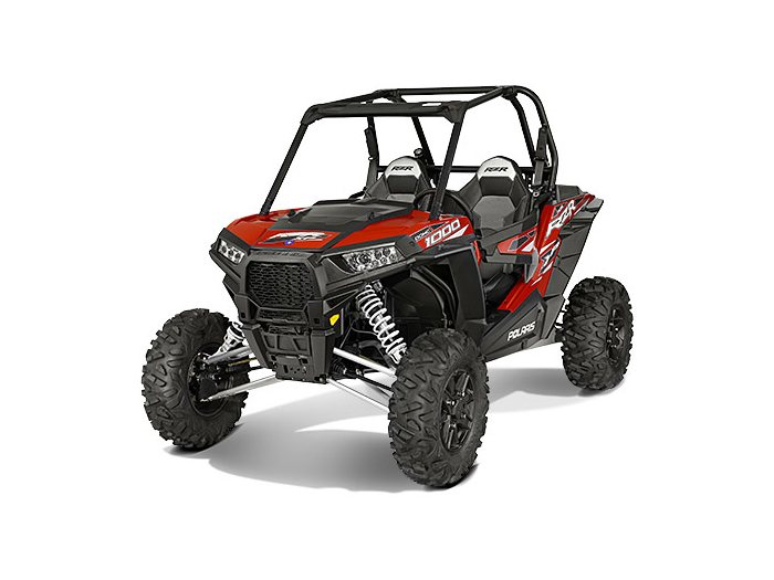 2015 Polaris RZR XP® 1000 EPS