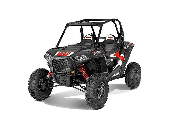 2015 RZR XP 1000 EPS