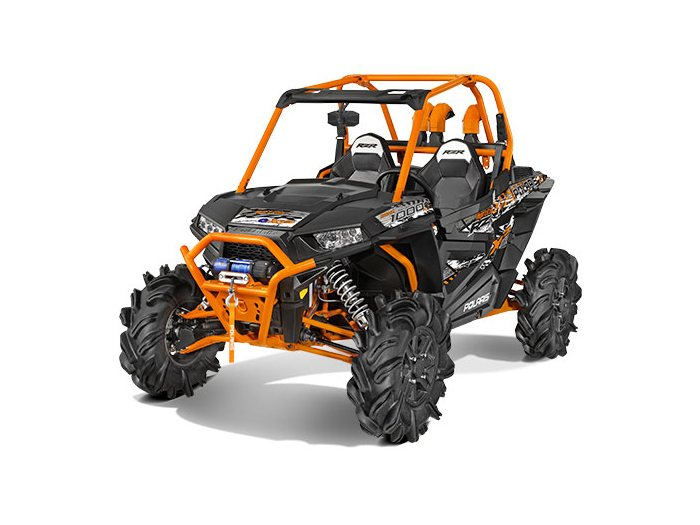 2015 Polaris RZR XP® 1000 EPS High Lifter Edition