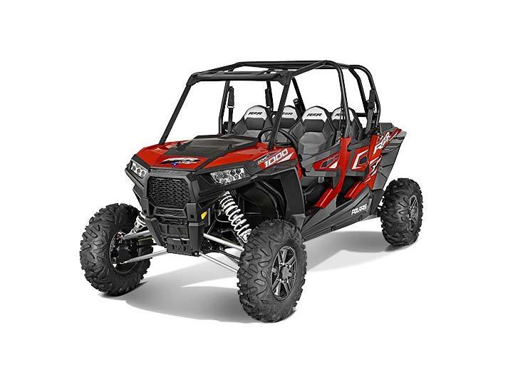 2015 RZR XP 4 1000 EPS
