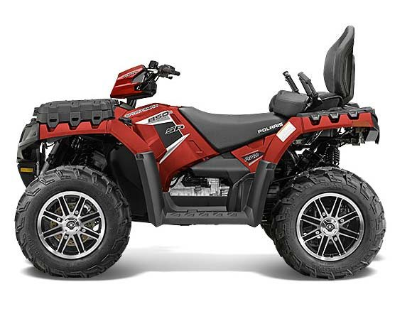 2015 Sportsman Touring 850 SP