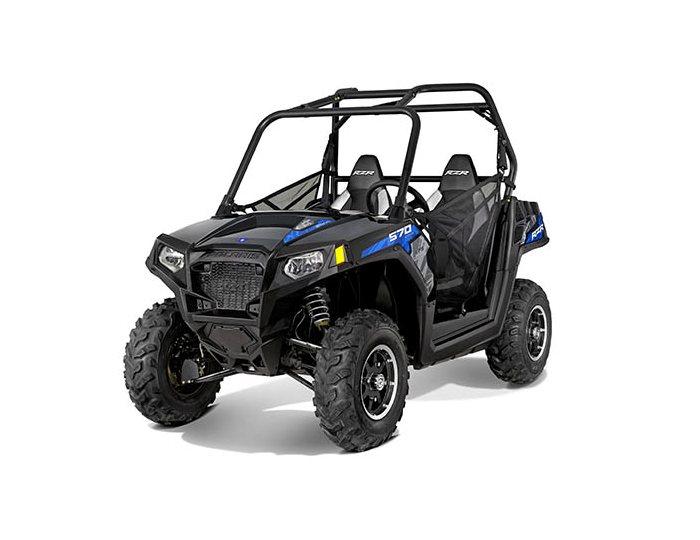 2015 RZR 570 EPS