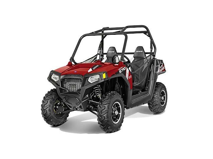 2015 Polaris RZR® 570 EPS