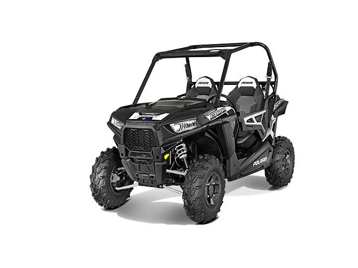 2015 Polaris RZR® 900 EPS