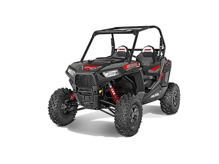 2015 Polaris RZR® S 900 EPS