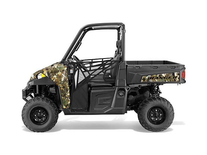 2015 Ranger 570 Full-Size Camo