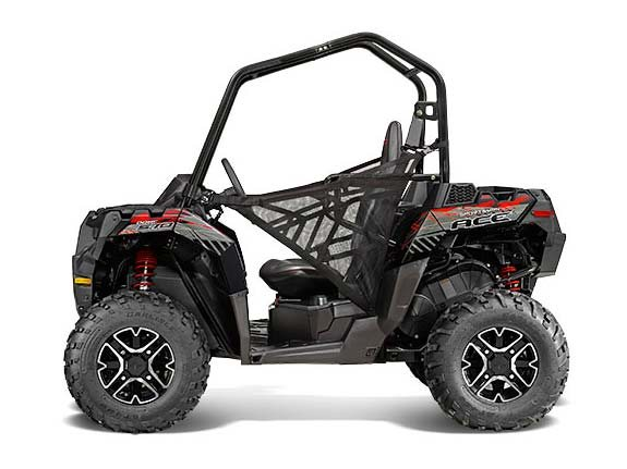 2015 POLARIS ACE 570 WITH POWER STEERING!