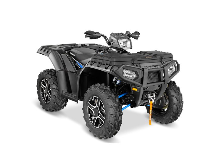 2015 Polaris Sportsman XP 1000 Limited Edition