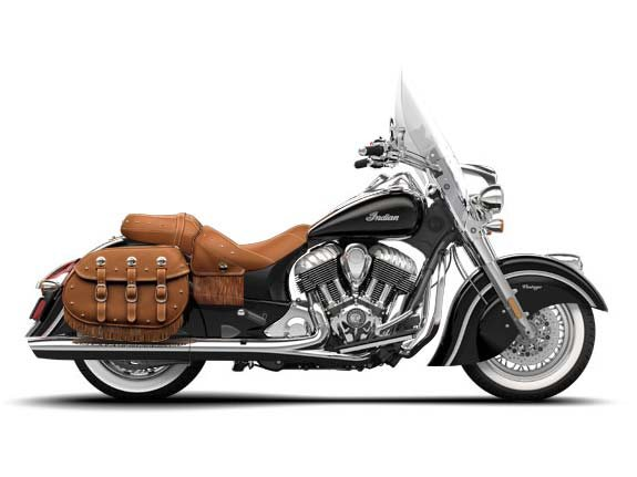 2015 Indian Motorcycle Chief® Vintage