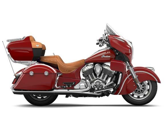 2015 Indian Motorcycle Roadmaster™