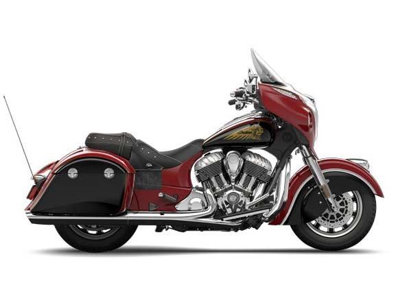 2015 Indian Motorcycle Chieftain®