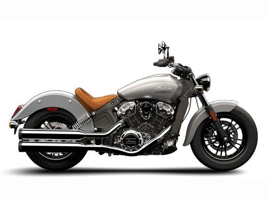 2015 Indian Motorcycle Scout™