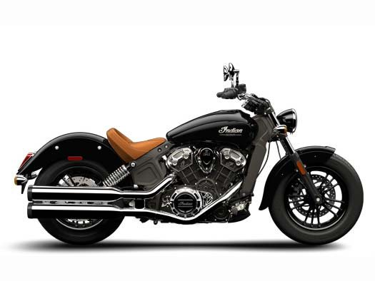 2015 Indian Motorcycle Indian® Scout™